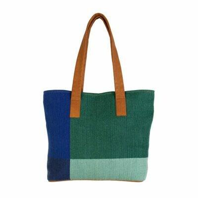 Ocean Inti Tote Bag