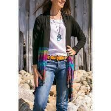 Batik Tye-Dyed Jacket