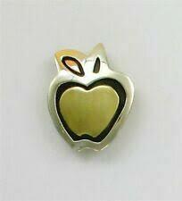 Luscious Apple Pin