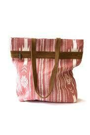 Pink Rover Purse 3813