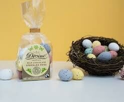 Speckled Chocolate Eggs 23093
