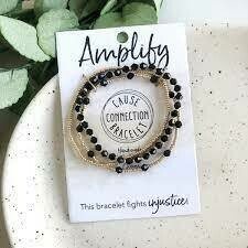 Amplify Cause Bracelet