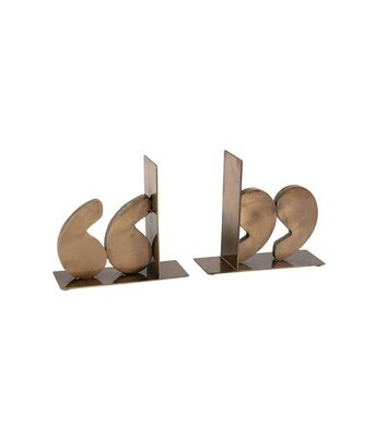 Quotation Mark Bookends