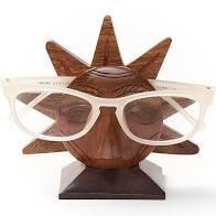 Sun Eyeglass Holder
