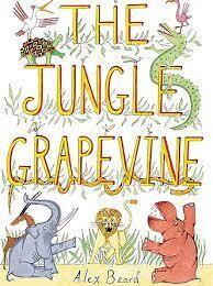 The Jungle Grapevine Book