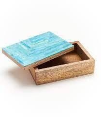 Akasha Treasure Box