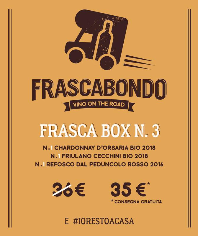 FRASCA BOX N.3