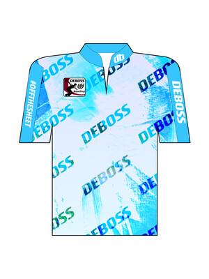 INTRO.Deboss Bowling OTS2 Jersey