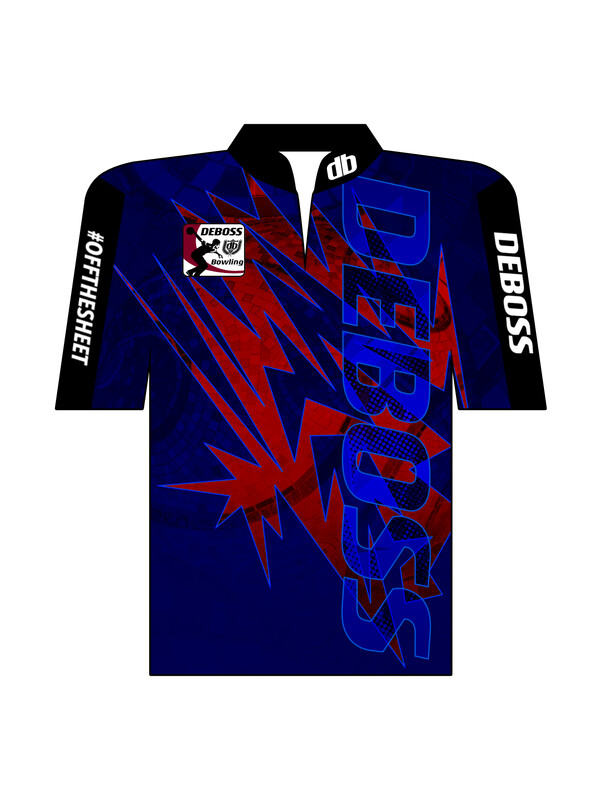 INTRO.Deboss Bowling Electro1 Jersey