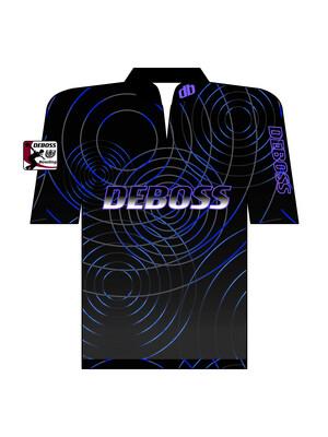 JUN2021.Deboss Bowling Gen3 Jersey