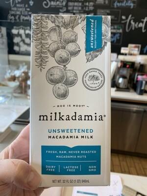 Milkadamia 32oz