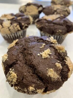 Muffin (Choc Chip)