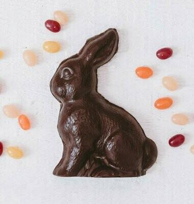 EC: Chocolate Bunny