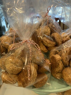 Cookie - Holiday Bags