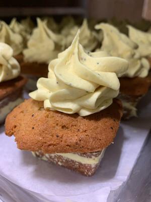 Microcake (Seasonal)