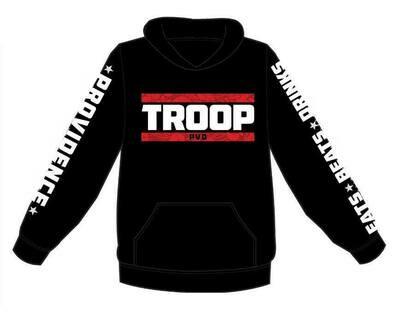 Troop Classic Hoody