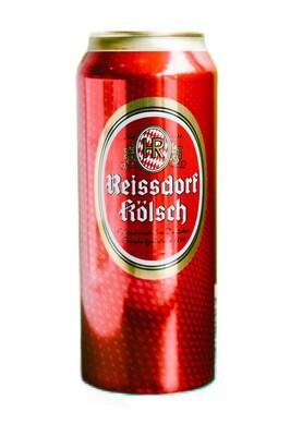CANS Reissdorf Kolsch