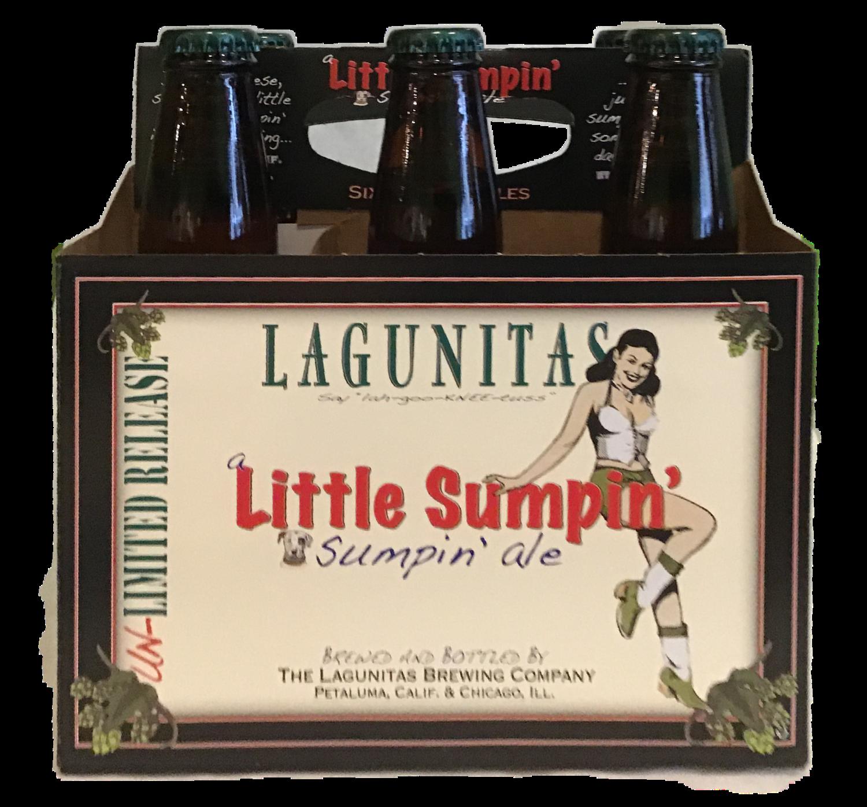 6-PACK Lagunitas Lil Sumpin Sumpin