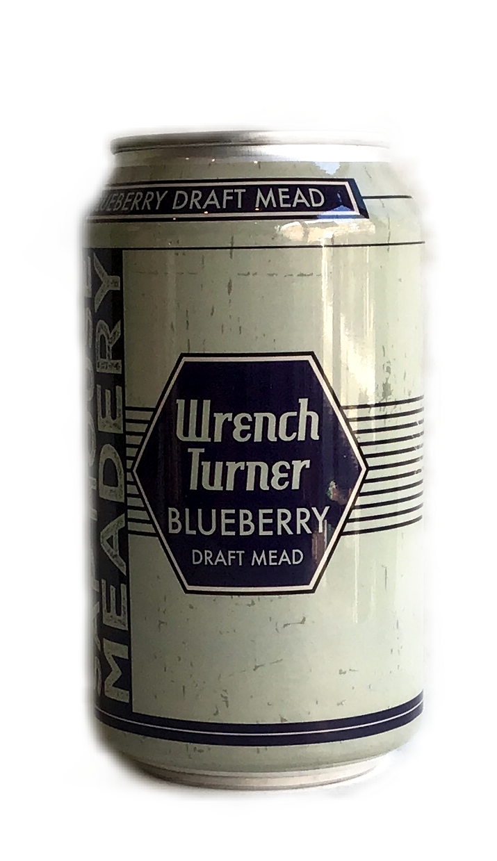 Sap House Meadery Wrench Turner