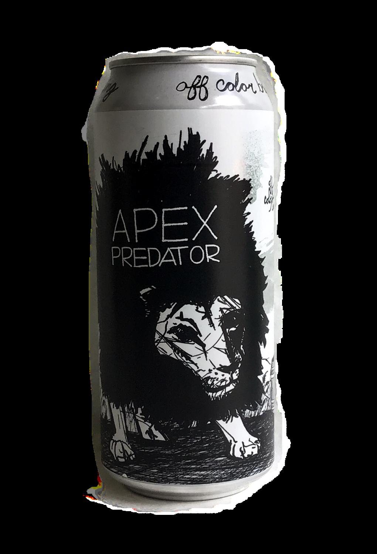 Off Color Apex Predator