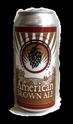 Good Nature American Brown Ale