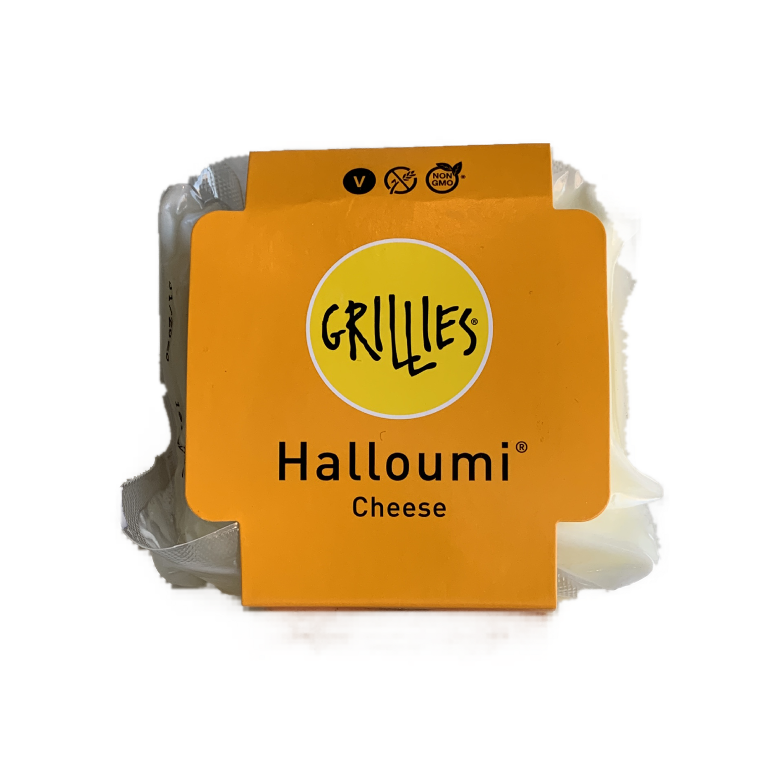 GRILLIES Halloumi cheese