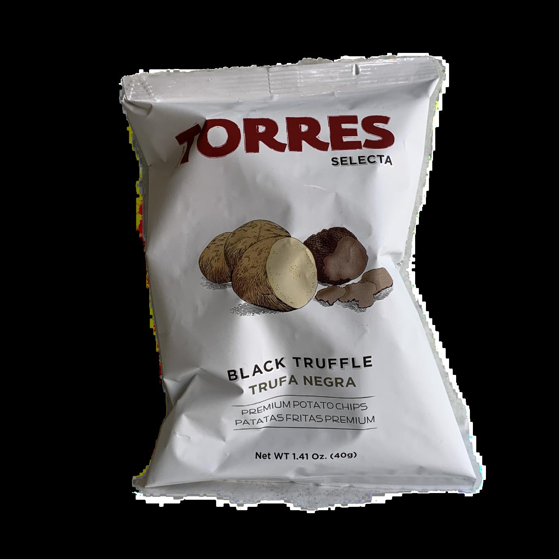 TORRES black truffle SMALL