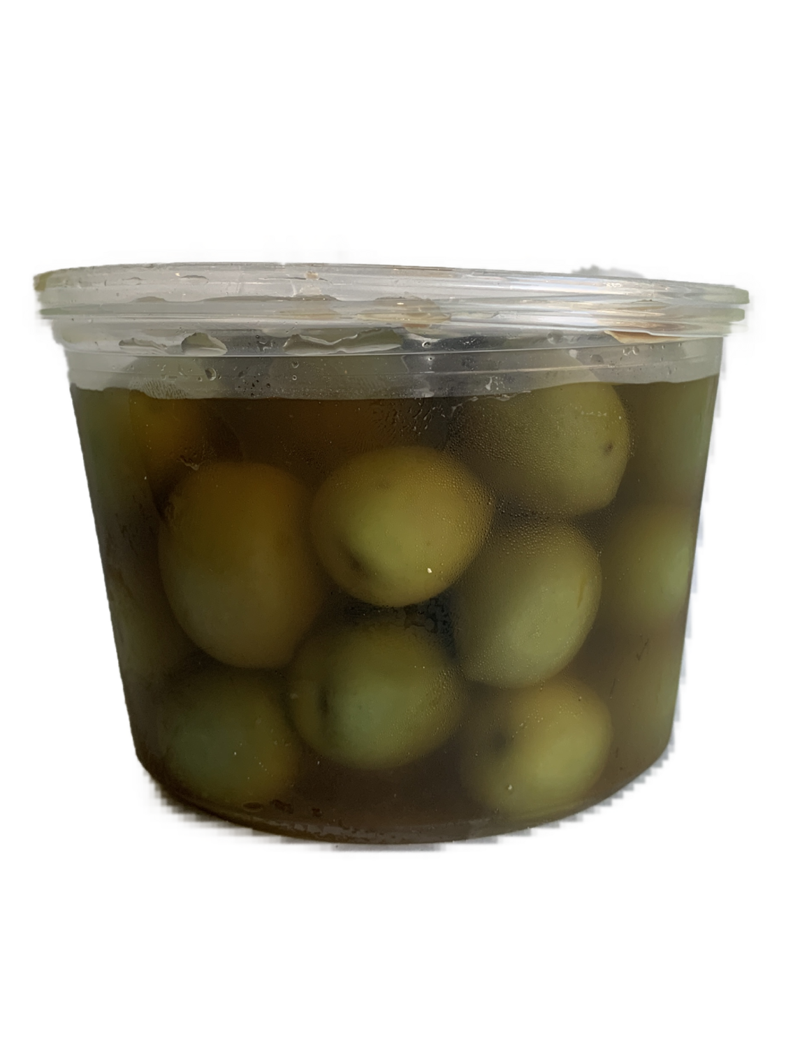 castelveltrano olives 16 oz. container