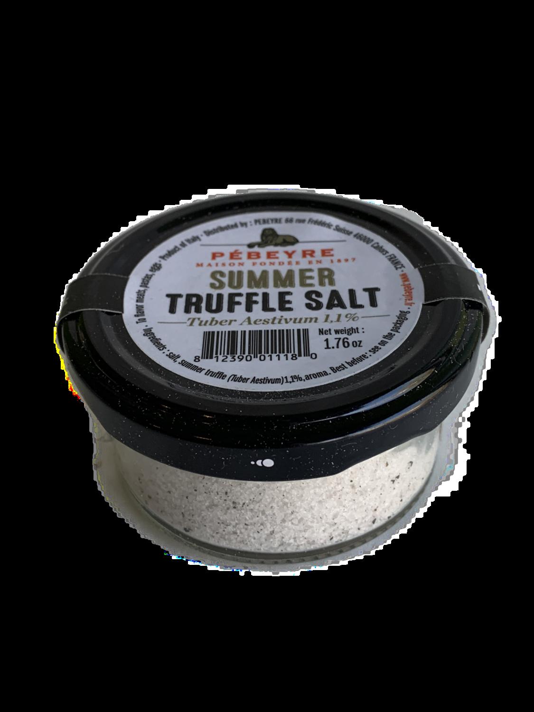 TRUFFLE SALT Maison Pebeyre