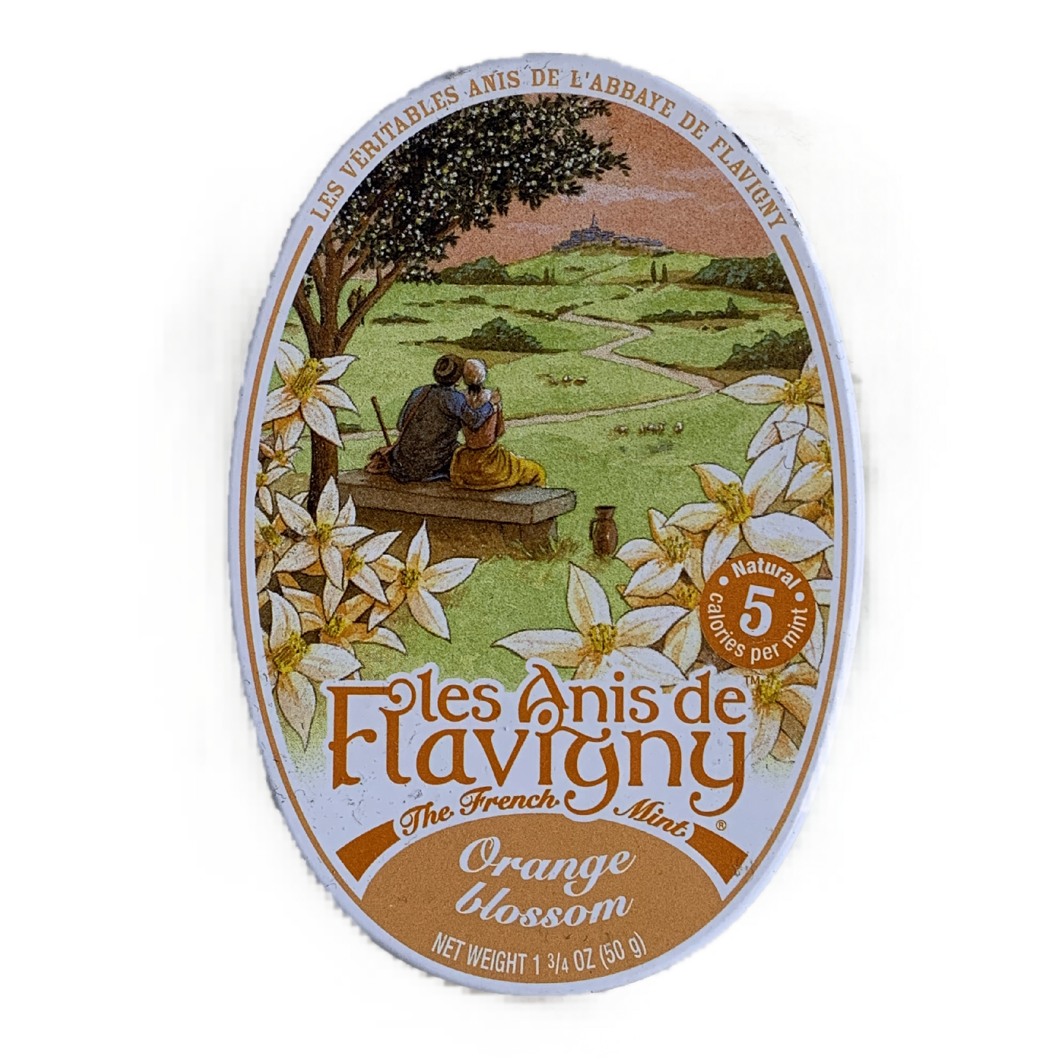 anis Flavigny Orange blossom