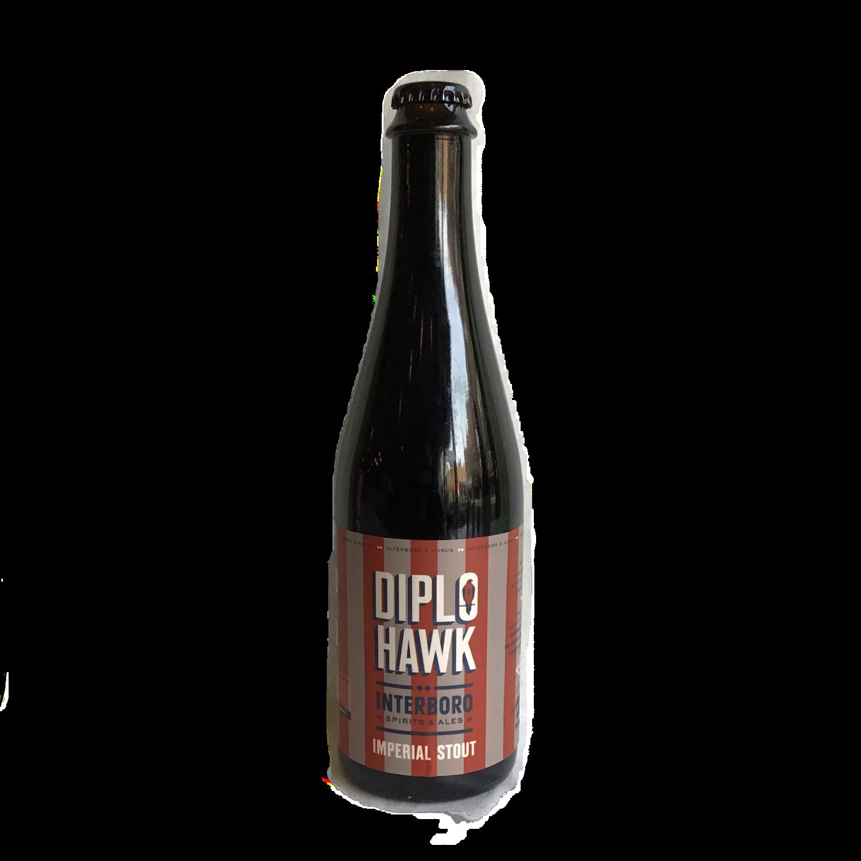 Interboro Diplo Hawk