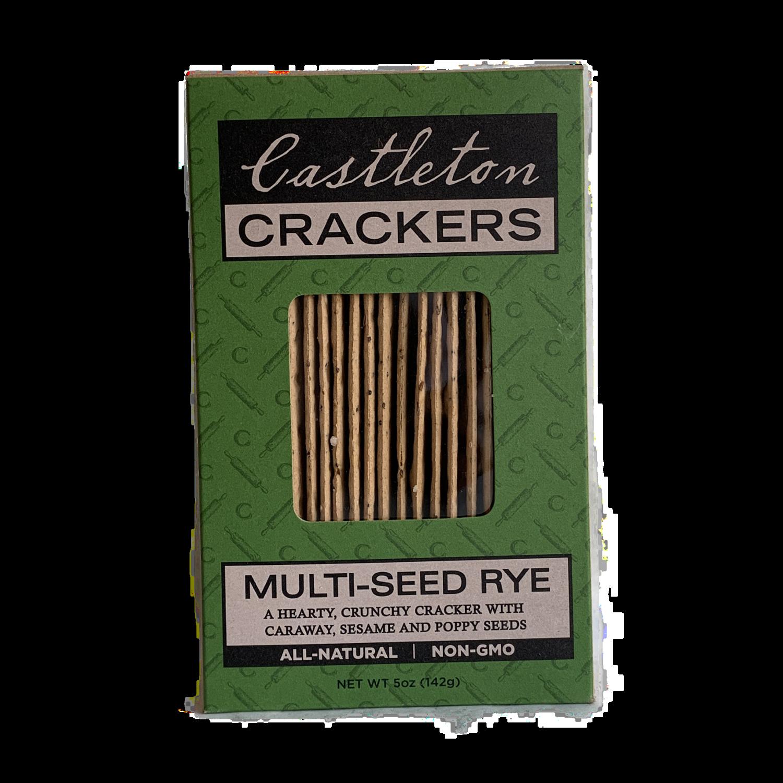 Castleton Crackers Multi-seed