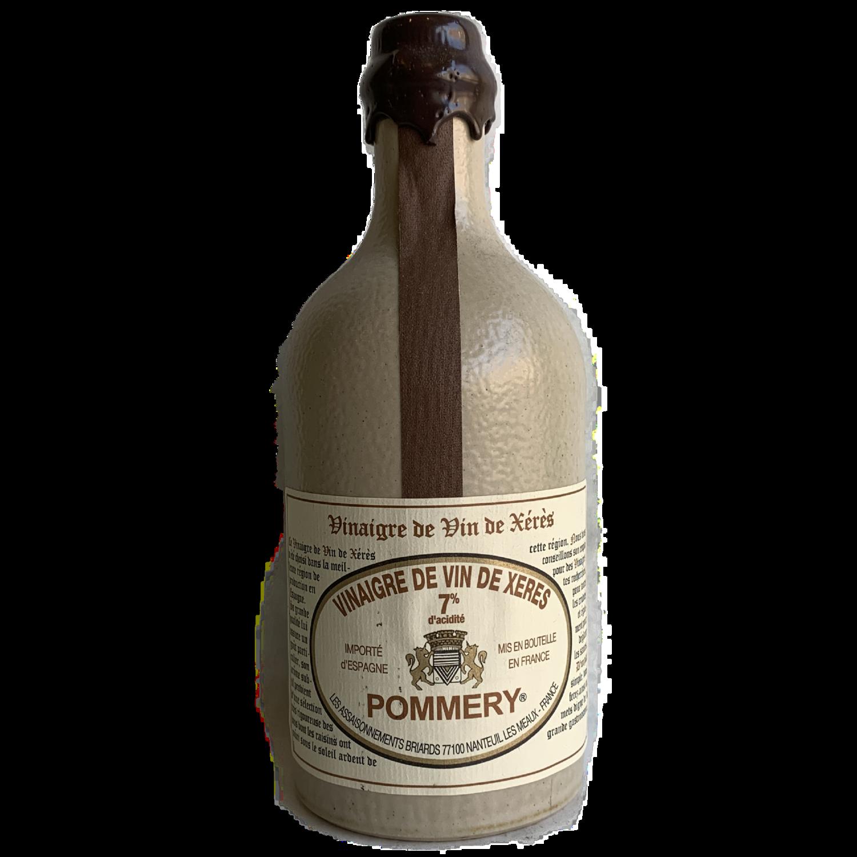 pommery sherry wine vinegar