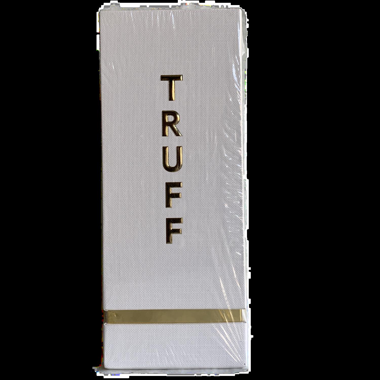 TRUFF white box limited white truffle hot sauce