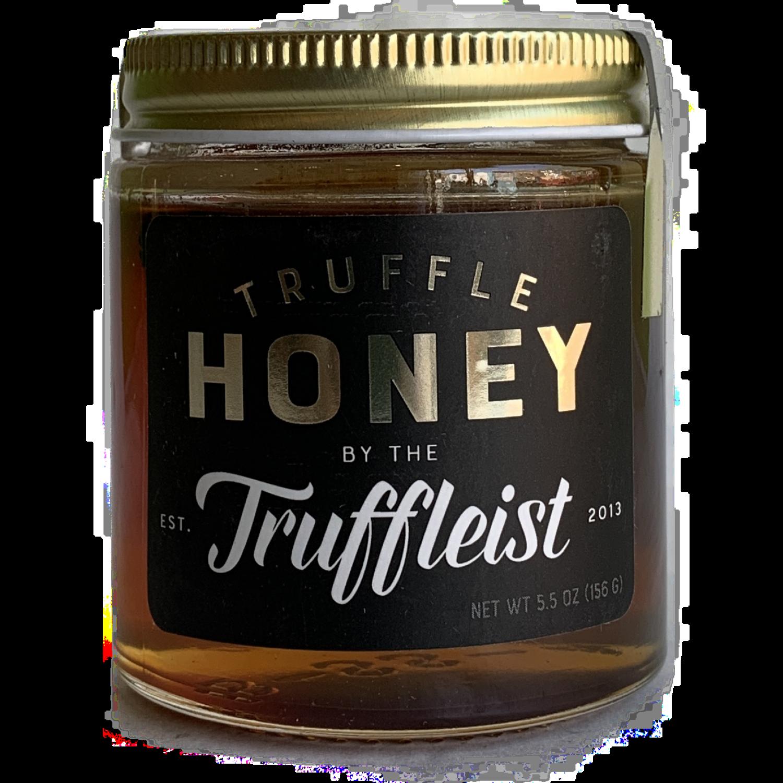 THE TRUFFLEIST truffle Honey