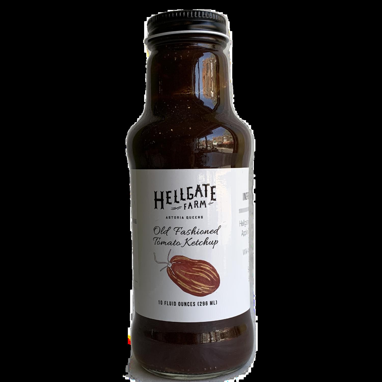 Hellgate Farm Ketchup