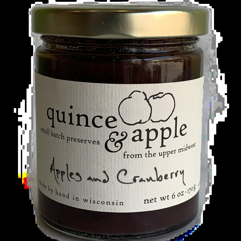 Quince & apple Peach Chamomile