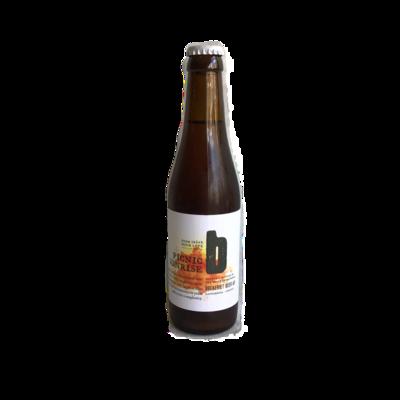 Brekeriet Beer Picnic Sunrise