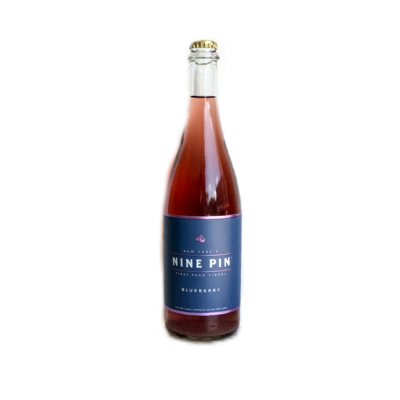 Nine Pin Blueberry