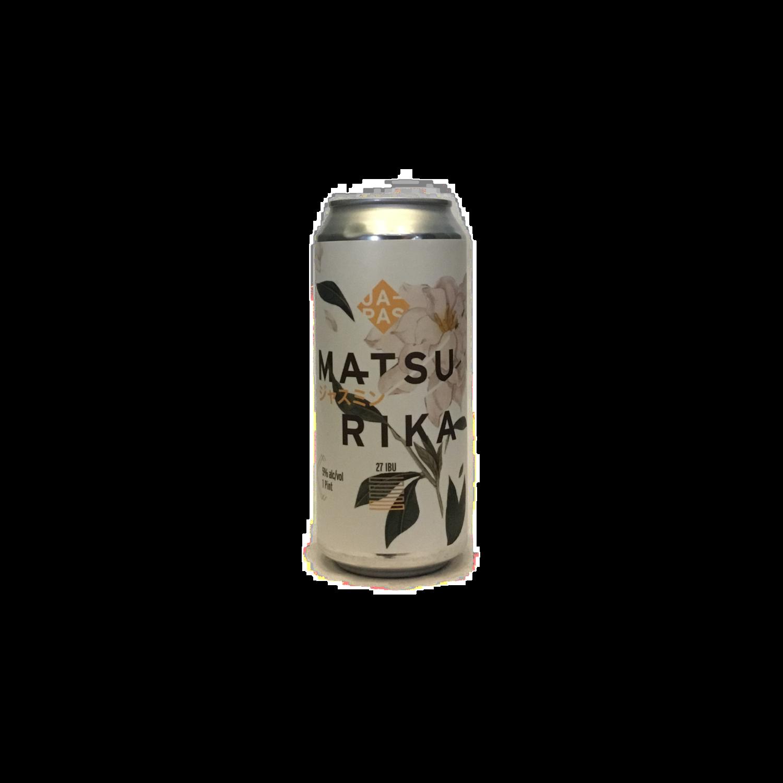Cervejaria Japas Matsurika
