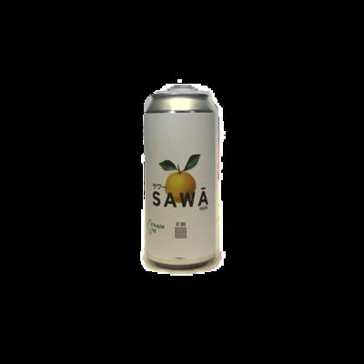 Cervejaria Japas Sawa Peach
