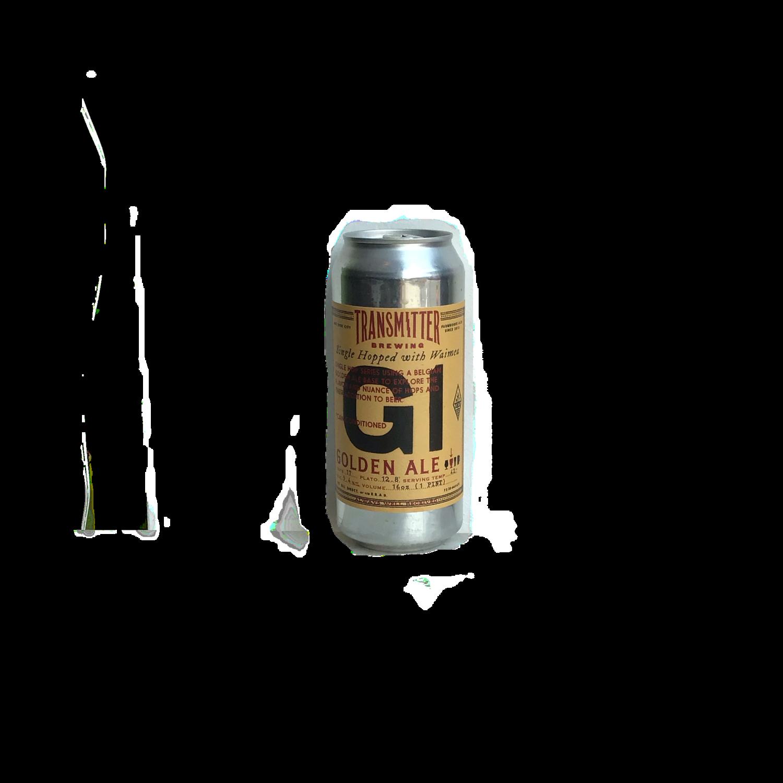 Transmitter G1