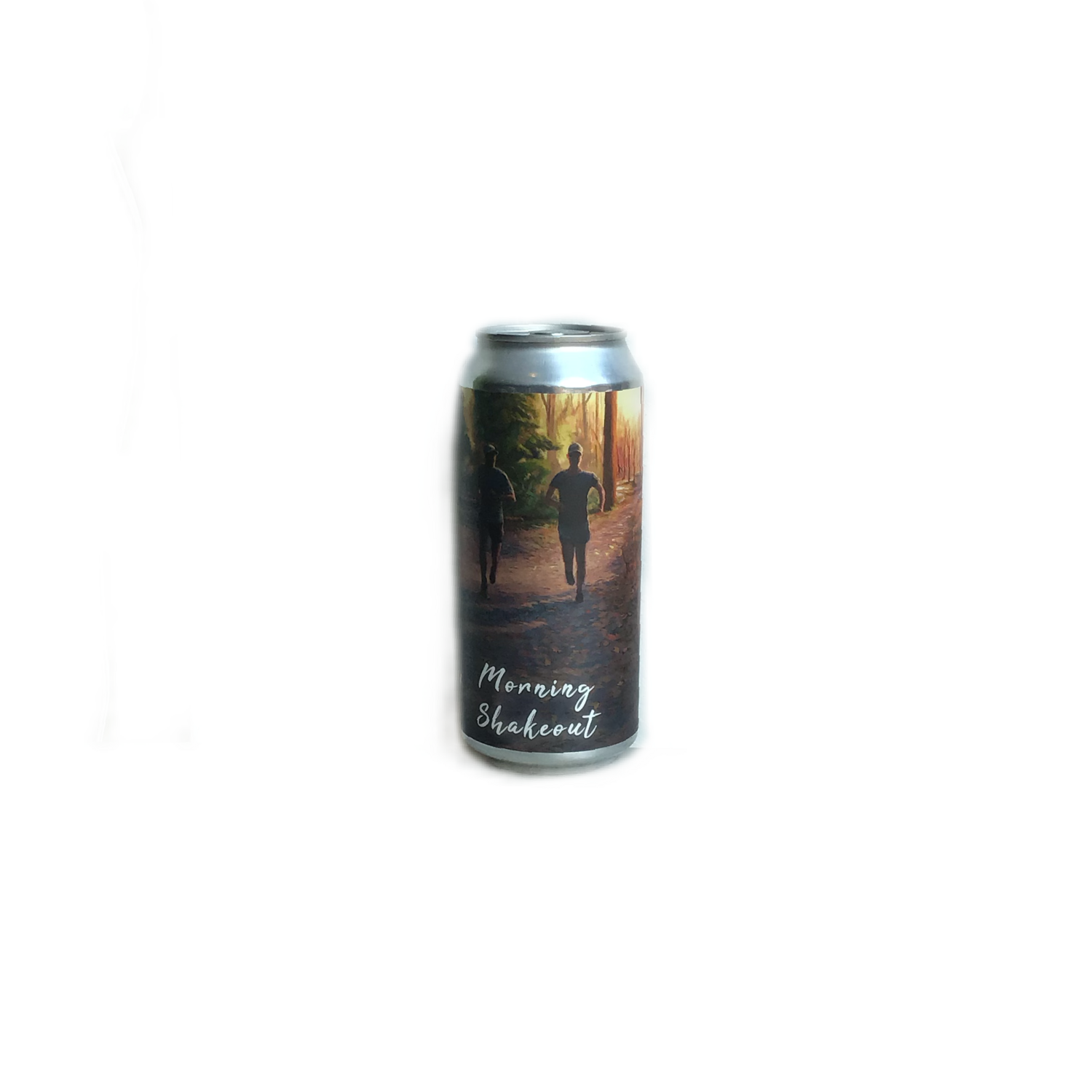 Timber Ales Morning Shakeout