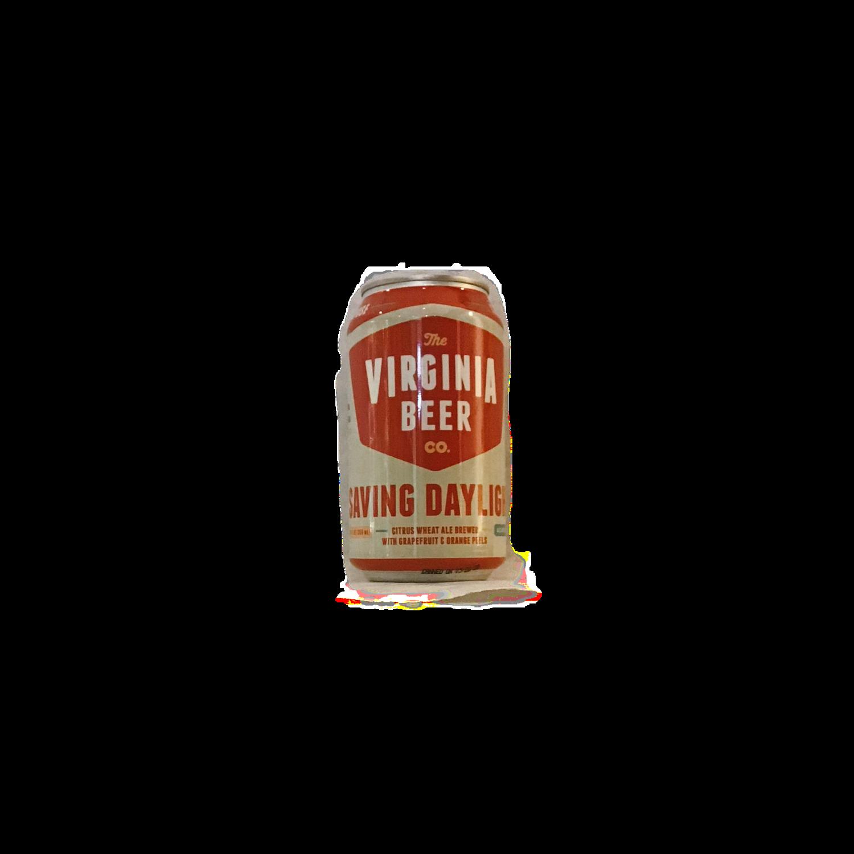 The Virginia Beer Co Saving Daylight