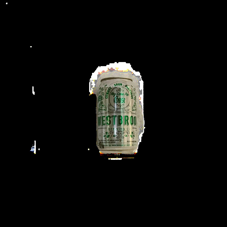 Westbrook Key Lime PIE GOSE