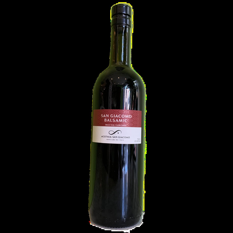 SAN GIACOMO balsamic vinegar 750ml BIG bottle
