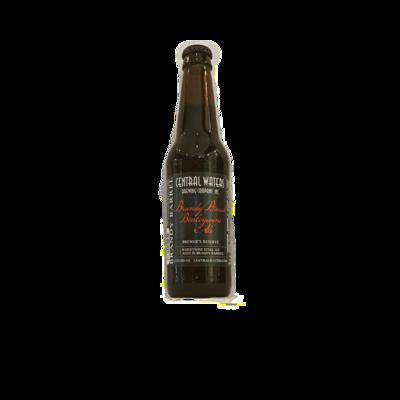 Central Waters Brandy Barrel Barleywine Ale