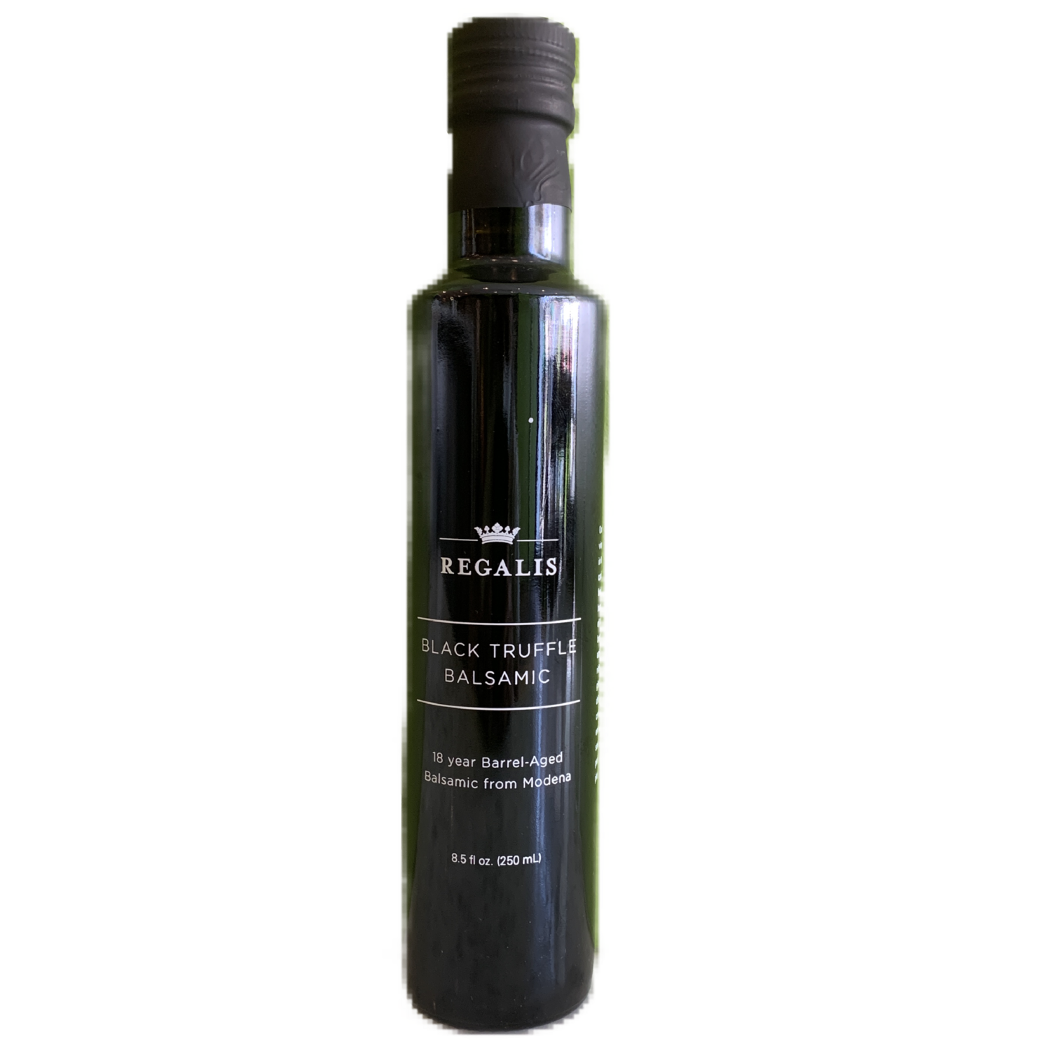 REGALIS black truffle balsamic
