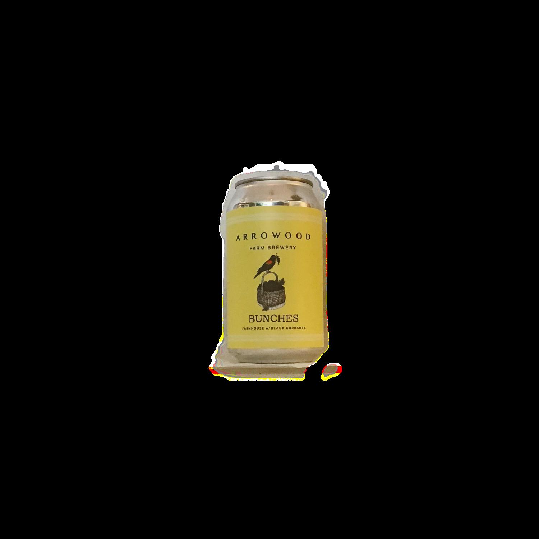 Arrowood Farm Brewery Bunches