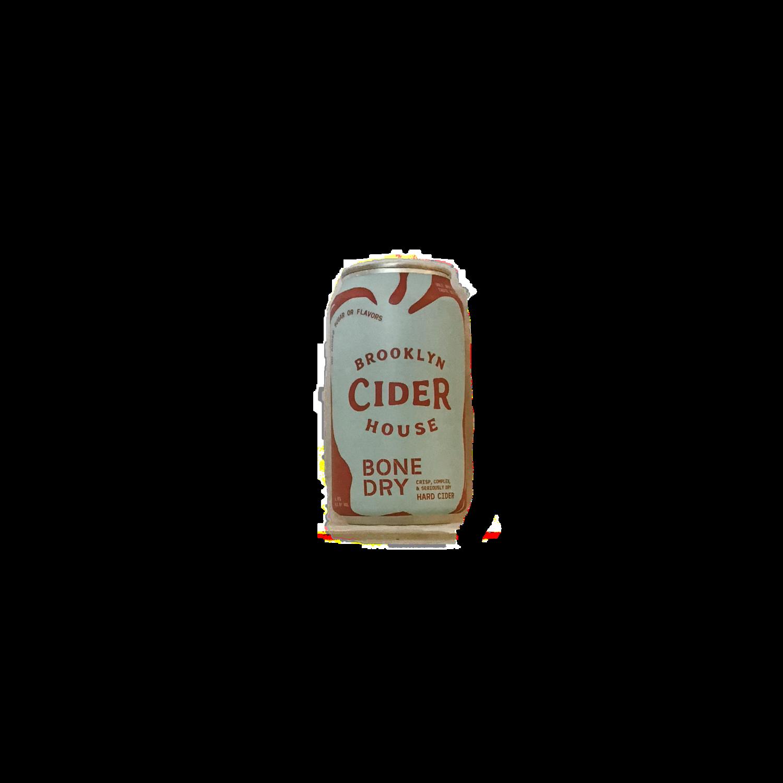 Brooklyn Cider Bone Dry